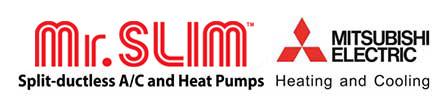 Mr Slim Red Logo