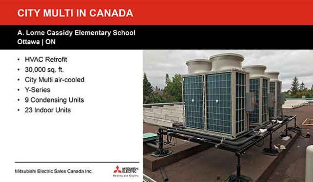 Case Study Cassidy Elementary