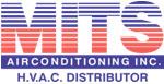 Mits Airconditioning Inc. - H.V.A.C Distributor